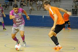 El Palma Futsal ya carbura