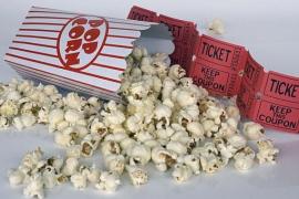 Denuncian que la mayoría de los cines no han reducido los precios tras la bajada del IVA