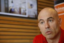 Félix Alonso: «Estamos ante un reto muy ilusionante»