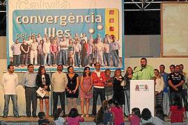 CxI informa de que sólo siete militantes han dejado el partido