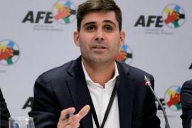 Los futbolistas, dispuestos a llegar a la huelga si LaLiga no rectifica su idea de jugar en USA