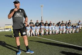 El gran desafío del Atlético Baleares