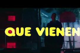 Alba Torrens se convierte en una loba para promocionar el Mundial