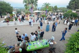 Una década por la conservación de las Pitiusas bien merece una fiesta