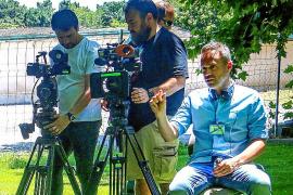 José Manuel Maíz: «En Baleares hay mucho talento televisivo»