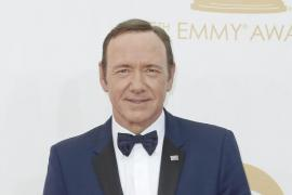 Investigan al actor Kevin Spacey por un nuevo caso de agresión sexual