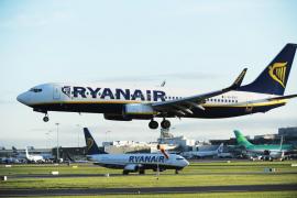 Ryanair y sus pilotos en Irlanda llegan a un acuerdo