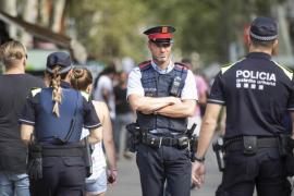 Detenido un hombre por matar a su pareja en Barcelona
