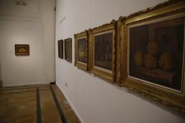 Viaje a la pintura del 'Brunet inédit'