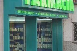 Colegio Oficial de Farmacéuticos de Balears