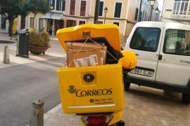 Baleares dispone de 41 buzones de paquetería 'Citypaq' de Correos