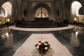 La exhumación de los restos de Franco reabre un trauma colectivo jamás curado en ochenta y dos años
