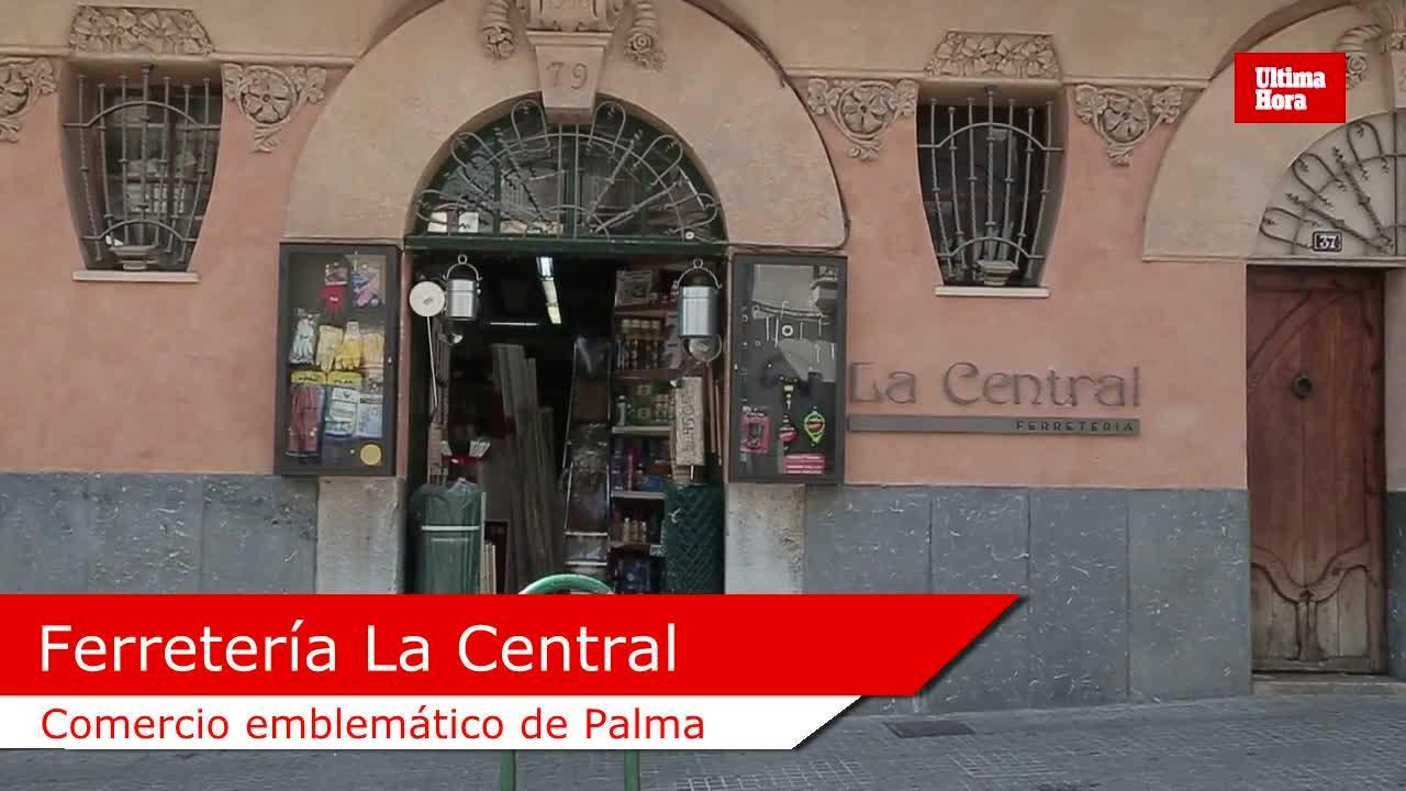 Gabriel Serra, de La Central: «La última crisis económica ha sido muy dura y todavía se nota»