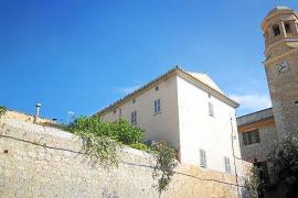 El Ajuntament de Lloseta solicita fondos de la ecotasa para comprar el viejo convento
