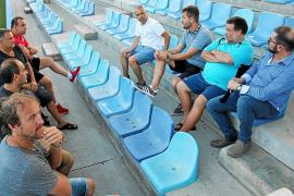 Los clubes de Vila quieren una reunión con el Patronato