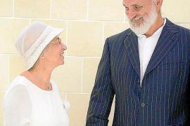 Histórica boda en Jerusalén