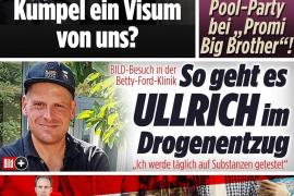 Jan Ullrich: «Me siento mucho mejor»