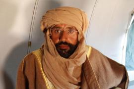 Una brigada de milicianos detiene a Saif al Islam el Gadafi en el sur de Libia