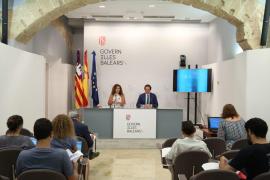 El Govern aprueba el proyecto de ley de Cambio Climático pionero en España