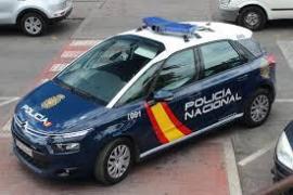 Liberada una niña de 5 años retenida ilegalmente en Dos Hermanas (Sevilla)