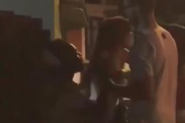 Iñaki Williams denuncia un «intento de extorsión» para no difundir un vídeo con su pareja