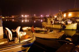 Un barco de pescadores encuentra el cadáver de un buzo enganchado en una red