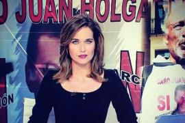 Raquel Martínez a Pilar García Muñiz, viuda de Pedro Roncal: «No estás sola»