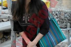 Liv Tyler: «I love Deià»