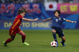 España se queda sin el Mundial sub 20