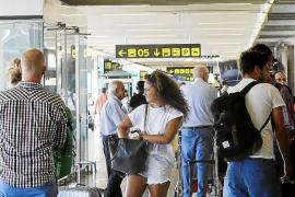 Aumentan un 20% las plazas de vuelos a Mallorca por el turismo español