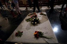 La familia Franco se hará cargo del cuerpo