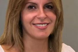 Pilar García Muñiz agradece las muestras de cariño por la muerte de su marido
