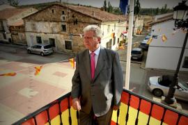 El hombre que enterró a Franco: «Si me necesitan ahora, que me llamen»