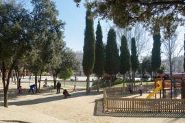 Prisión para el detenido por matar a su mujer en Barcelona
