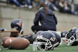 Un muerto en un tiroteo tras un partido escolar de fútbol americano en EEUU