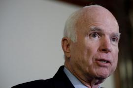 Fallece John McCain, senador estadounidense y antiguo candidato a la Casa Blanca