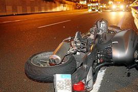 Siete peatones y cuatro ciclistas muertos en lo que llevamos de año
