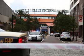 Tres muertos y 11 heridos en un tiroteo en Jacksonville, Florida
