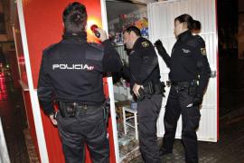 Detenido por asesinar a su pareja en Orihuela