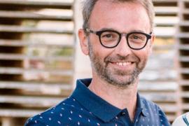 Biel Huguet: «No queremos ofrecer sólo baldosas, también historia y valores»