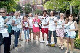 Denuncian el silencio del Ayuntamiento de Palma ante la situación de los centros de acogida