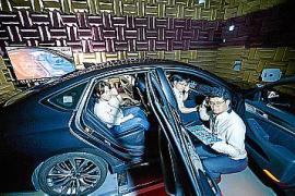Hyundai ha dado a conocer la nueva tecnología de zona de sonido separada