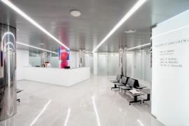 La clínica Rotger abre un nuevo espacio de consultas externas