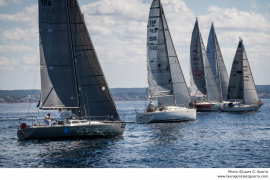 La XIX Palma-Formentera reunirá a más de 30 embarcaciones