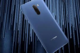 Xiaomi presenta en París el primer smartphone de su nueva marca lowcost Pocophone