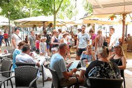 Restauración calcula un 20 % menos de negocio por las restricciones al alquiler turístico