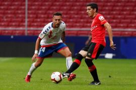 El Mallorca se impone al Rayo Majadahonda y se instala en puestos de ascenso