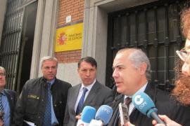 La denuncia de Puigdemont contra Llarena parte de unas declaraciones falseadas en la traducción