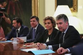 El PP exige la dimisión de la ministra de Justicia por el caso Llarena