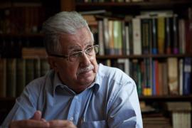 Fallece a los 86 años el historiador Josep Fontana